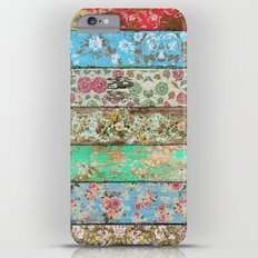 Rococo Style Slim Case iPhone 6 Plus