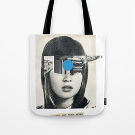 Where are they now? Tote Bag