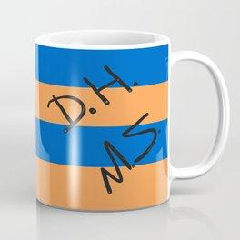 Senior Scribe DH MS Coffee Mug