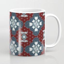 Flor 8 Coffee Mug