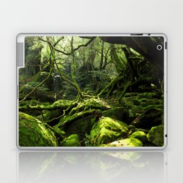 Jungle Trip Laptop & iPad Skin
