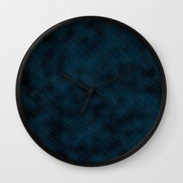 Abstract 3111 Wall Clock