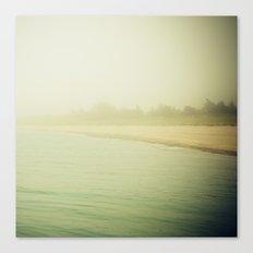 Dreams of Distant Lands Canvas Print