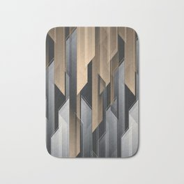 ABSTRACT 17 Bath Mat
