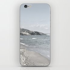 A Quiet Day iPhone & iPod Skin