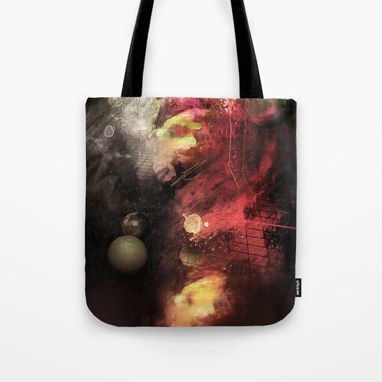 New Demise Tote Bag