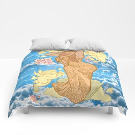 What's good ? Comforters