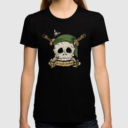 Skull Link T-shirt
