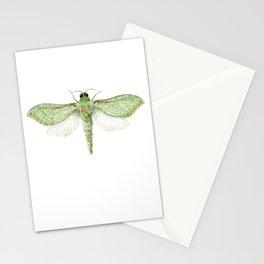 Pepe Tuna / Puriri Moth 2016 Stationery Cards