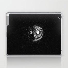 Moon Blinked Laptop & iPad Skin