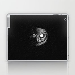 Moon Blinked Laptop & iPad Skin