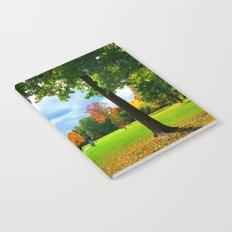 Greenfields Notebook