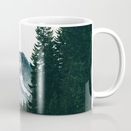 Mount Hood XVIII Coffee Mug