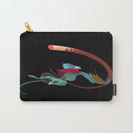 The Monkey King Attacks! Carry-All Pouch