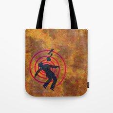 Heartshock Tote Bag