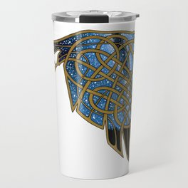 Lintukoto Travel Mug