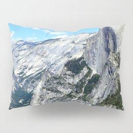 Half Dome View Pillow Sham