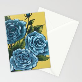 Floraldesign #002 Stationery Cards