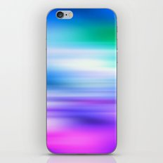 COLOUR & SHAPE  iPhone & iPod Skin