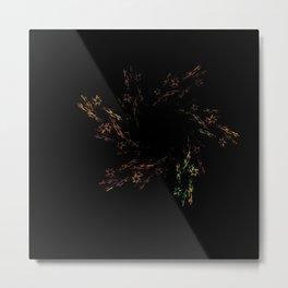 The Black Hole   (A7 B0085) Metal Print