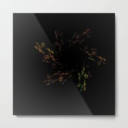 The Black Hole   (A7 B0085) Metal Print