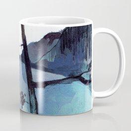ALASKA SKETCHBOOK Coffee Mug
