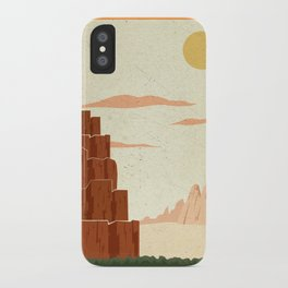 Day iPhone Case