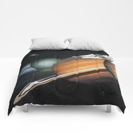 When the Planets Align Comforters