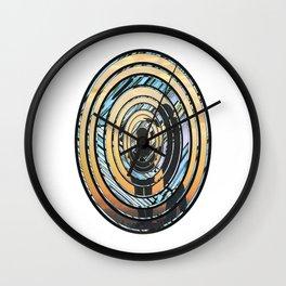 Observing Wall Clock
