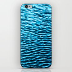 Water 1 iPhone & iPod Skin