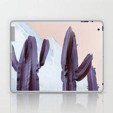 Pastel Cactus Laptop & iPad Skin