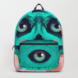 SKULL X BACK Backpack