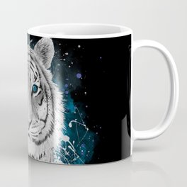 Tiger, don't stop...BE strong Coffee Mug
