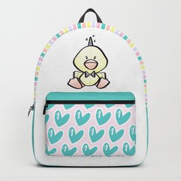 Unicorn Tufy Backpack