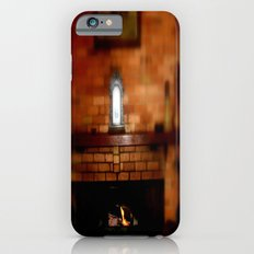 Keeping Warm Slim Case iPhone 6s