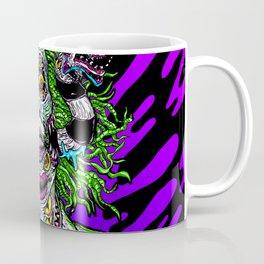 Monster Ghost Coffee Mug