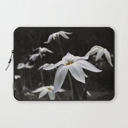 Star Flower 2 Laptop Sleeve