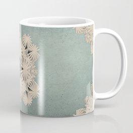 Ancient Calaabachti Filigrane Coffee Mug