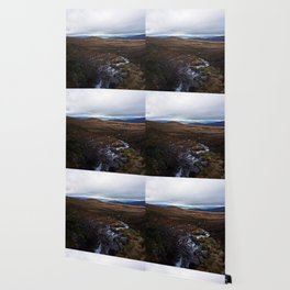Cairngorms National Park - River Wallpaper