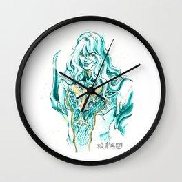 Dragon God -02 Wall Clock