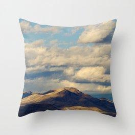 HomeBody Throw Pillow