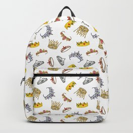 Crown for the Queen Backpack