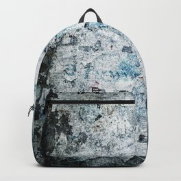 Paper on the Wall II Backpack