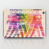 elvis presley iPad Cases featuring Elvis Presley by manish mansinh