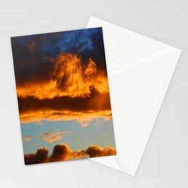 Sunset #195 Stationery Cards