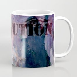 R EVOL UTION Coffee Mug