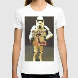 Boss' Daughter  T-shirt