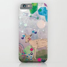 Beneath iPhone 6s Slim Case