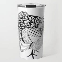 An Ode to Turkey Travel Mug
