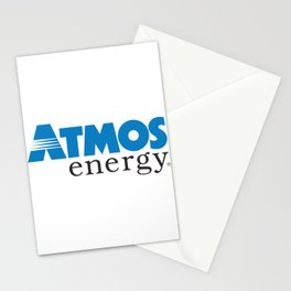 Atmos Energy Stationery Cards